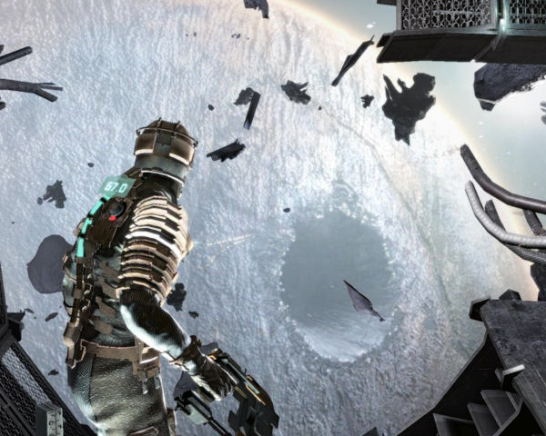 Dead Space Review picture 1