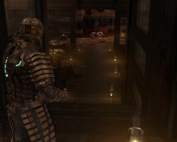 Dead Space Review Image 4