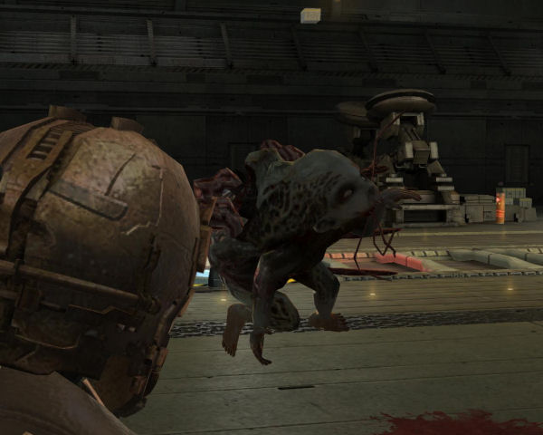 Dead Space Review Image 5
