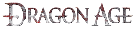 Dragon Age: Origin logo