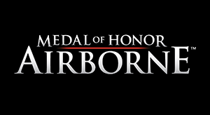 Medal Of Honor - Airborne logo