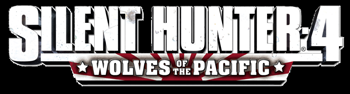 Logo Silent Hunter: Wolves Of The Pacific