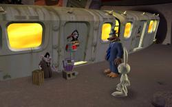 Sam & Max (Episode 205): What\'s New BEELZEBUB?